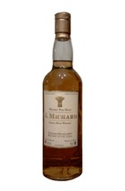 Whisky Michard Pur Malt