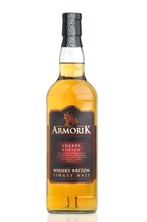 Armorik Sherry Finish