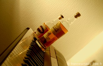 Whisky et piano